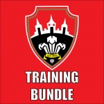 Coventry Welsh Training Bundle
