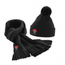 Coventry Welsh RFC Hat & Scarf Set
