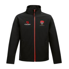 Coventry Welsh Softshell Jacket