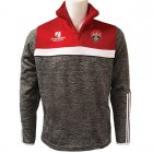 Coventry Welsh Midlayer Grey/Red