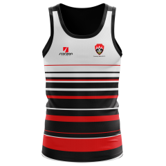 Coventry Welsh Vest - 2019