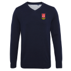 Handsworth V Neck Jumper