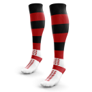 Coventry Welsh Hooped Socks