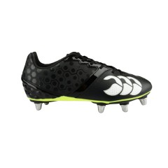Canterbury Phoenix Club Kids Rugby Boots