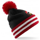 Coventry Welsh Knitted Hat