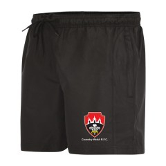 Coventry Welsh Leisure Shorts
