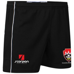 Coventry Welsh Performance Shorts