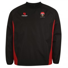Coventry Welsh College Drill Top