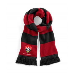 Coventry Welsh Supporters Scarf
