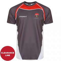 Coventry Welsh Sublimation T-Shirt