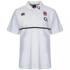 England Rugby Training Polo Shirt