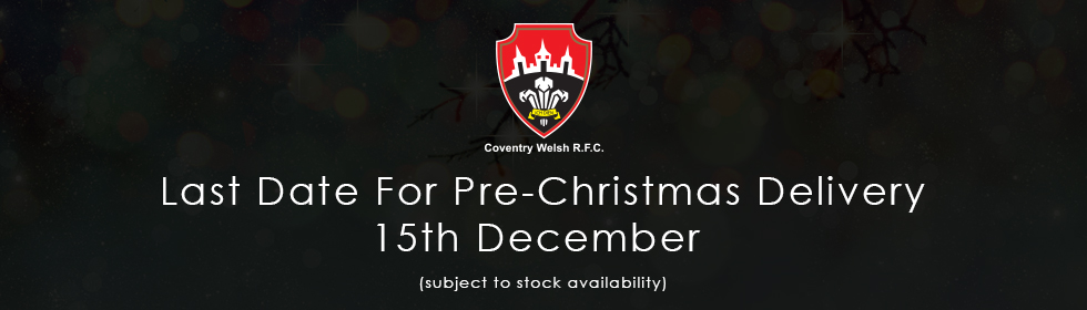 Coventry Welsh Christmas